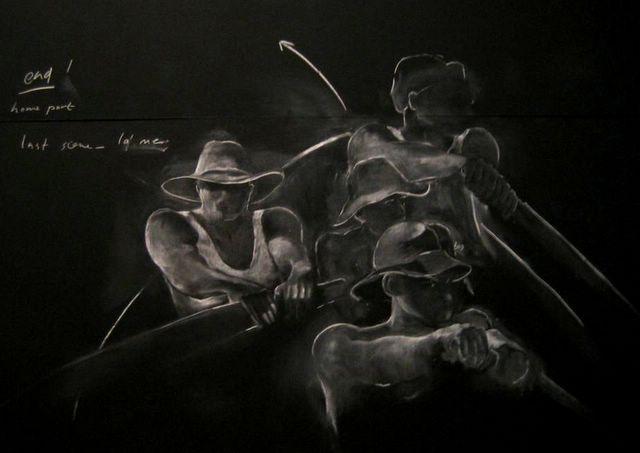 TATE MODERN ART GALLERY