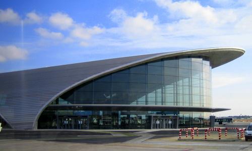 Terminal Regional de Valencia
