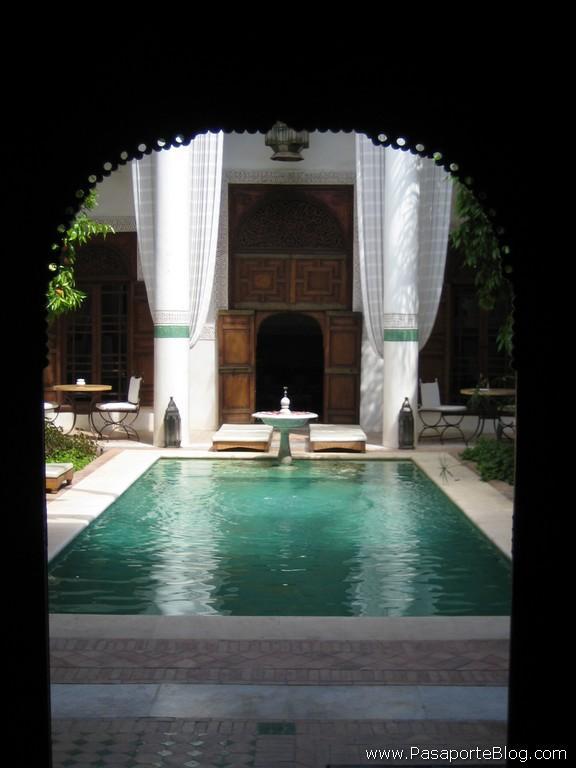 Riad Slitine, Medina, Marrakech